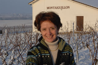 Chantal Amart