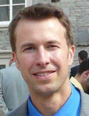 Mathieu Fournier